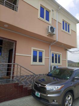 Newly Built 4 Bedroom Terrace Duplex in Well Developed and Secured Estate, Behind Maryland Shopping Mall, Opebi, Ikeja, Lagos, Terraced Duplex for Sale