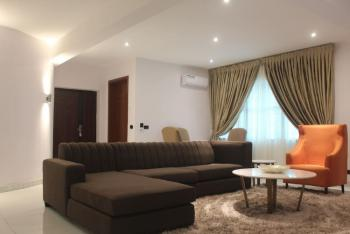 Modern, Cozy & Spacious 3 Bedroom Haven Apartment, Off Nike Art Gallery Road, Ikate Elegushi, Lekki, Lagos, Flat Short Let