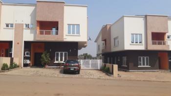 5 Bedroom Semi Detached Duplex, 5 Mins After Stella Marris College, Life Camp, Abuja, Semi-detached Duplex for Sale