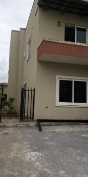 Four Bedrooms Semi Detached Duplex, Uban Estata, Lokogoma District, Abuja, House for Sale