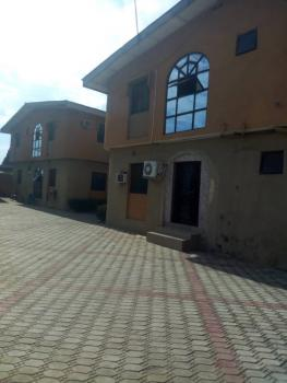 Functional Massive Hotel on 3 Plots of Land, Ijegun, Ikotun, Lagos, Hotel / Guest House for Sale