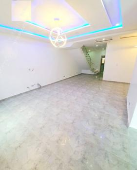 4 Bedroom Semi Detached Duplex., Osapa London., Osapa, Lekki, Lagos, Detached Duplex for Sale