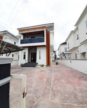 5 Bedroom Fully Detached Duplex  + Pool, Ikota, Lekki Phase 1, Lekki, Lagos, Detached Duplex for Sale