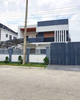 5 Bedroom Fully Detached Duplex, County Homes Chevron, Lekki Phase 2, Lekki, Lagos, Detached Duplex for Sale