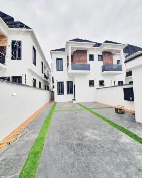 4 Bedrooms Semi-detached Duplex, Ikota, Lekki, Lagos, Semi-detached Duplex for Sale