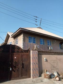Standard Two Bedroom Apartment in a Secured Estate, Abule Egba, Agege, Lagos, Flat for Rent