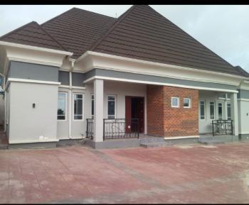 Luxury 2 Bedroom Flat, Olorunsogo Abiola Way, Abeokuta South, Ogun, Flat for Rent