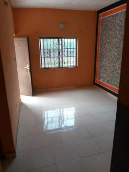 Decent Room and Parlor Self Contained, Behind Osquare Hotel, Obada Oko, Abeokuta South, Ogun, Mini Flat for Rent