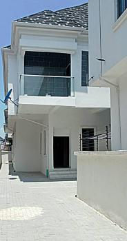 Luxurious 5 Bedroom Semi Detached Duplex, Chevron, Lekki, Lagos, Semi-detached Duplex for Rent