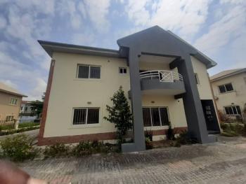 5 Bedroom Fully Detached Duplex, Ocean Bay Estate on Orchid Road, Lafiaji, Lekki, Lagos, Detached Duplex for Rent