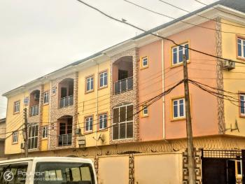 Newly Built 2 Bedroom Flat, Ajao Estate, Isolo, Lagos, Flat for Rent