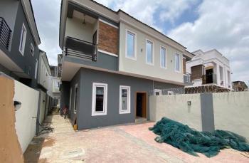 Brand New 4 Bedroom Semi-detached Duplex, Obafemi Awolowo Way, Ikeja, Lagos, Semi-detached Duplex for Sale
