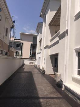 3 Units of 5 Bedrooms Terraced Duplex, Banana Island, Ikoyi, Lagos, Terraced Duplex for Rent