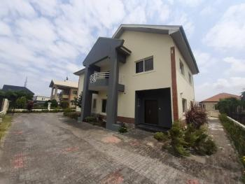 4 Bedrooms Fully Detached in a Large Compound, Lekki Phase 2, Lekki, Lagos, Detached Duplex for Rent