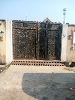 Renovated 3 Bedrooms Detached Bungalow, Off Randle Avenue, Ogunlana, Surulere, Lagos, Detached Bungalow for Rent