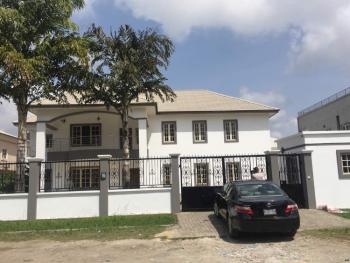 a 7 Bedroom Mansion in Lekki, Babatunde Anjus, Lekki Phase 1, Lekki, Lagos, Detached Duplex for Sale