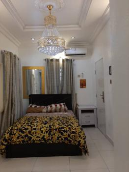 Furnished Single Room in a Luxurious Two Bedroom, Unity Estate Off Cooperative Estate, Badore, Ajah, Lagos, Self Contained (single Rooms) Short Let