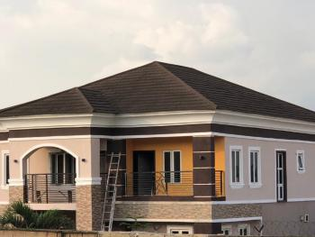 5 Bedroom Detached  Wth 2 Sittings Rm on 1plot  of Land, Asese Estate., Asese, Ibafo, Ogun, Detached Duplex for Sale