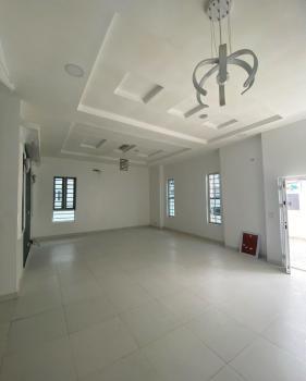 Brand New 4 Bedroom Fully Detached Duplex, Chervon, Lekki Phase 2, Lekki, Lagos, Detached Duplex for Rent