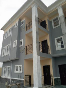a Newly Build Tastefully Finish Urban 2 Bedrooms Flat, Ado Road, Very Close to Blenco Supermarket, Ado, Ajah, Lagos, Flat for Rent