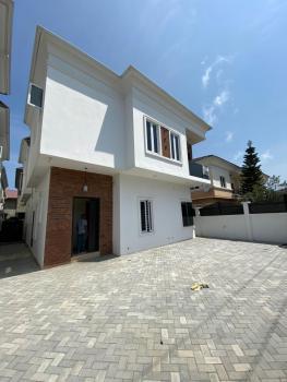4 Bedroom Duplex (brand New), Lekki Phase 1, Lekki, Lagos, Detached Duplex for Sale