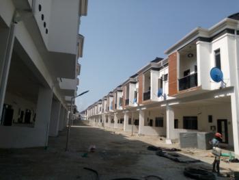 4 Bedroom Terrace Duplex, Orchid Road, Chevron, Lekki Expressway, Lekki, Lagos, Terraced Duplex for Sale