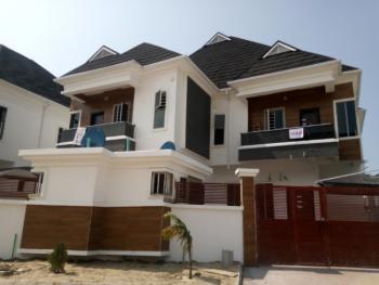 4 Bedroom Semi Detached Duplex, Orchid Road, Chevron, Lekki Expressway, Lekki, Lagos, Semi-detached Duplex for Sale
