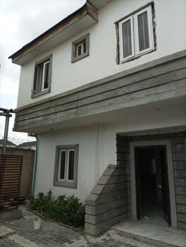 Newly Built 4 Bedrooms Duplex + Bq, By Conoil, Before Lekki Gardens 1, Ikate Elegushi, Lekki, Lagos, Terraced Duplex for Rent