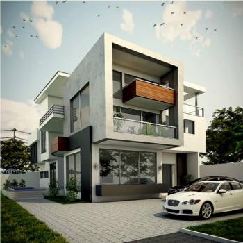 Luxury 5 Bedroom Home, Victory Park Estate, Osapa, Lekki, Lagos, Detached Duplex for Sale