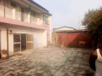 a Detached House of 5 Bedrooms, Anifowosha Close Off Adeniran Ogunsanya., Adeniran Ogunsanya, Surulere, Lagos, Detached Duplex for Sale