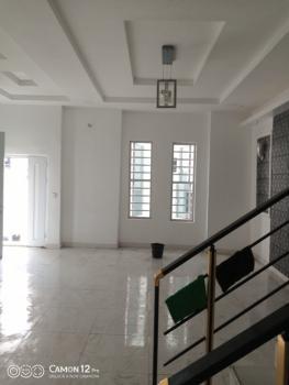 Luxury 4 Bedrooms Fully Detached Duplex + Bq, Chevron Alternative Road, Lekki Expressway, Lekki, Lagos, Detached Duplex for Rent