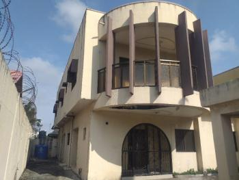5bedroom Detached Duplex for Commercial/office Use, Beside Access Diamond Bank  Admiralty Way, Lekki Phase 1, Lekki, Lagos, Detached Duplex for Rent