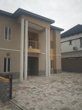 Spacious 3 Bedroom Apartment in a Block of Flats, Off Southern View Estate By Second Tollgate, Lafiaji, Lekki, Lagos, Flat for Rent