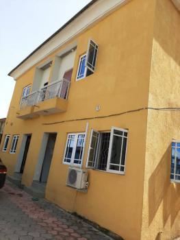 Four (4) Bedrooms Semi-detached House, Peaceland Estate, Abijo, Sangotedo, Ajah, Lagos, Semi-detached Duplex for Rent