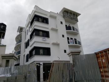 Newly Built 3 Bedroom Apartment in a Block of Flats, Off Southern View Estate, Lafiaji, Lekki, Lagos, Flat for Rent