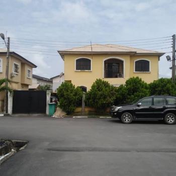 5 Bedroom Fully Detached Duplex with 2 Bedroom Boys Quarters, Stillwater Gardens Estate, Lekki Right, Lekki Phase 1, Lekki, Lagos, Detached Duplex for Sale