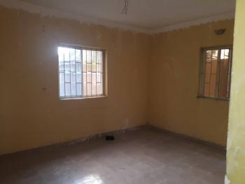 Spacious 1 Bedroom Flat, Opp. Crown Estate, Sangotedo, Ajah, Lagos, Mini Flat for Rent