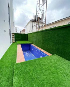 Exotic Finished 5 Bedroom Duplex with Swimming Pool, Lekki Phase 1, Lekki, Lagos, Detached Duplex for Sale