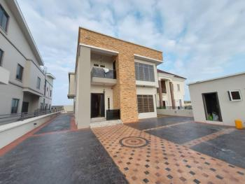 5 Bedroom Fully Detached Duplex, Pinnock Beach Estate., Osapa, Lekki, Lagos, Detached Duplex for Sale