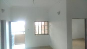 Spacious 3 Bedrooms Up-flat with Pop, Sholebo Extension, Ebute, Ikorodu, Lagos, Flat for Rent