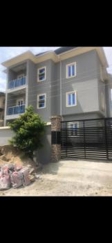 Brand New 2 Bedroom Flat, Thomas Estate, Ajiwe, Ajah, Lagos, Flat for Rent