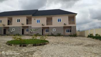 Lovely and Tastefully Newly Built Serviced 2 Bedrooms Terraced Duplex, Galadinma By Charlie Boy, Dawaki, Gwarinpa, Abuja, Terraced Duplex for Rent