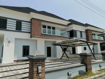 Superb and Well Finished 4 Bedroom Fully Detached Duplex, Lekki County Homes, Ikota, Lekki, Lagos, Detached Duplex for Sale