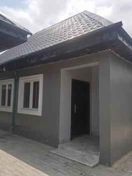 Newly Built 2 Bedroom Flat Bungalow, Ilaje, Ajah, Lagos, Flat for Rent
