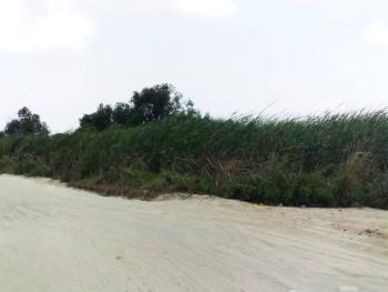 Plots of Land, Back of Jonat Hotel, Sangotedo, Ajah, Lagos, Mixed-use Land for Sale