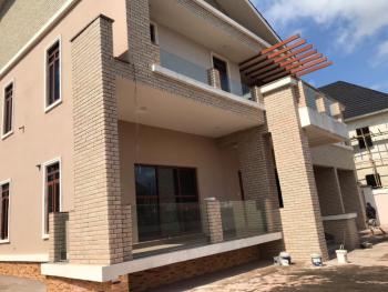 6 Bedroom Duplex and 2 Bedroom Boys Quarters, Fidelity Estate., Gra, Enugu, Enugu, Detached Duplex for Sale