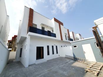 Brand New Custom Built 4 Bedroom Semi-detached House, Lekki, Lagos, Semi-detached Duplex for Sale