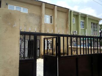 3 Bedrooms Semidetached Duplex, a Minute Drive After Begger Yard, Life Camp, Abuja, Semi-detached Duplex for Rent