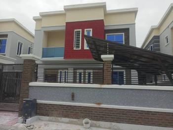 4 Bedroom Terrace Duplex I0n Creek Avenue Court Phase 2 Ikota, Lekki, Creek Avenue Court, Ikota Lekki, Ikota, Lekki, Lagos, Terraced Duplex for Sale