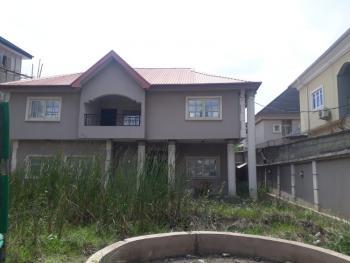 710sqm of Land., Arowojebe Estate., Mende, Maryland, Lagos, Residential Land for Sale